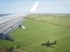 Landing in Italië